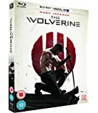 The Wolverine [Blu-ray] [2013]