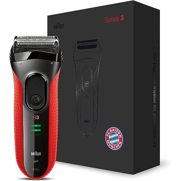 Braun Series 3 ProSkin 3040s - Afeitadora (Máquina de afeitar de ...