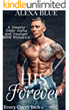 His Forever (Every Curvy Inch Book 1)