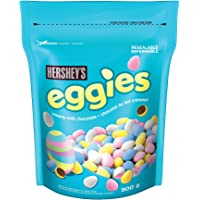 HERSHEY'S EGGIES Easter Chocolate Candy, 900 Gram