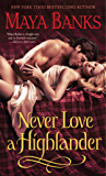 Never Love a Highlander (The McCabe Trilogy)