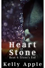 Stone's End (Heart of Stone Book 4) Kindle Edition