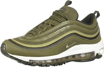 NIKE W Air MAX 97, Zapatillas de Running para Mujer: Amazon.es: Zapatos y complementos