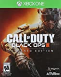 Call of Duty: Black Ops III - Hardened - Xbox One - Special Limited Edition