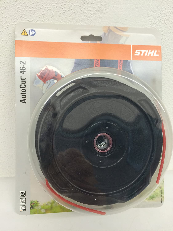 Stihl Auto Cut 46 – 2 m 12 L 2, 7 mm, 1 Pieza, 40037102115: Amazon ...