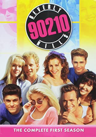 Amazon com: Beverly Hills, 90210: The Complete Series: Jason