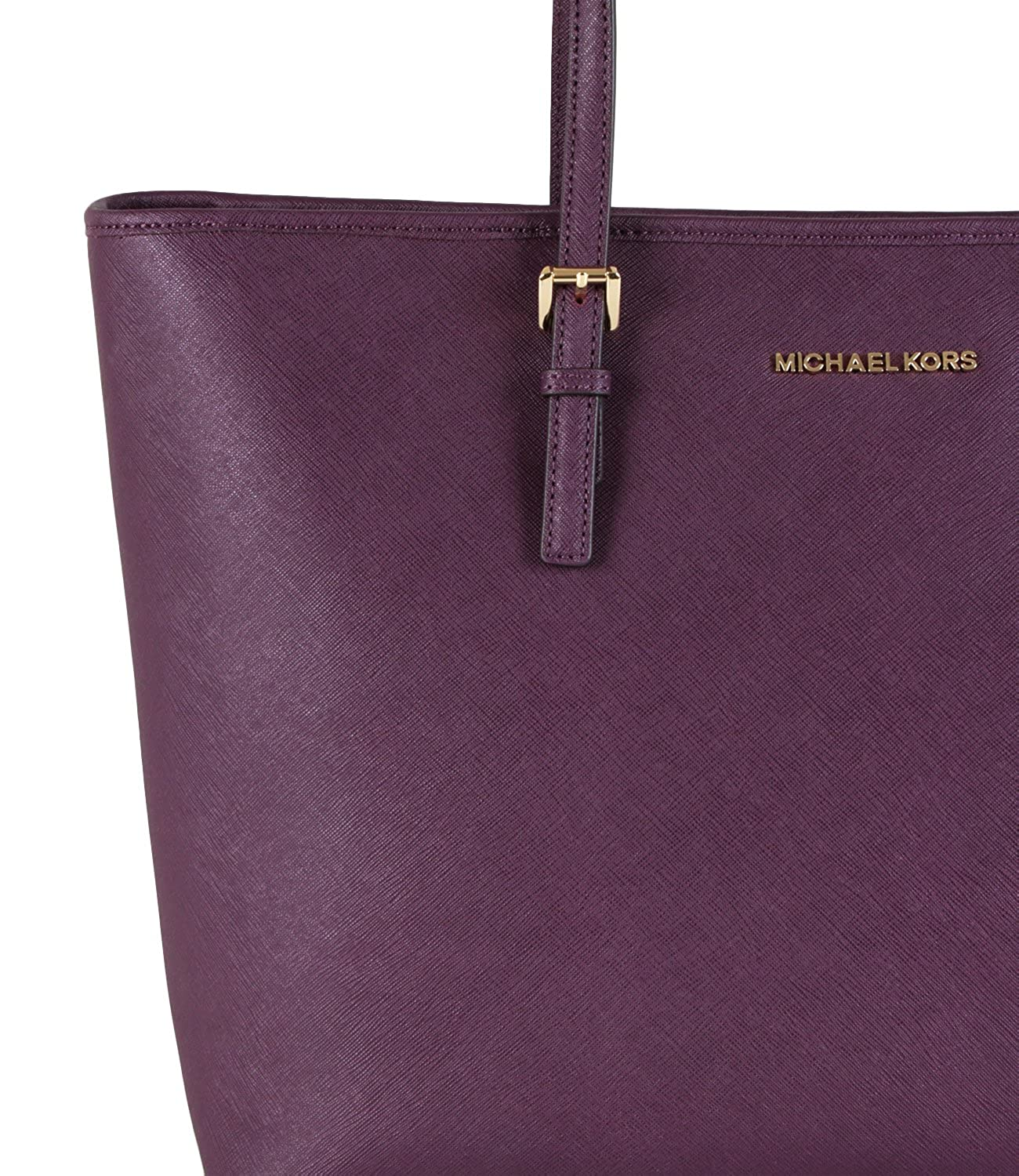 Michael Michael Kors Shopping Donna Borsa tote Jet Set