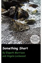 Something Short Kindle Edition