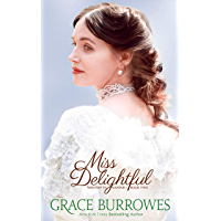 Miss Delightful: Mischief in Mayfair Book Two
