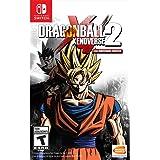 Dragon Ball Xenoverse 2 Nintendo Switch ドラゴンボール Xenoverse 2 任天堂スイッチ北米英語版 [並行輸入品]