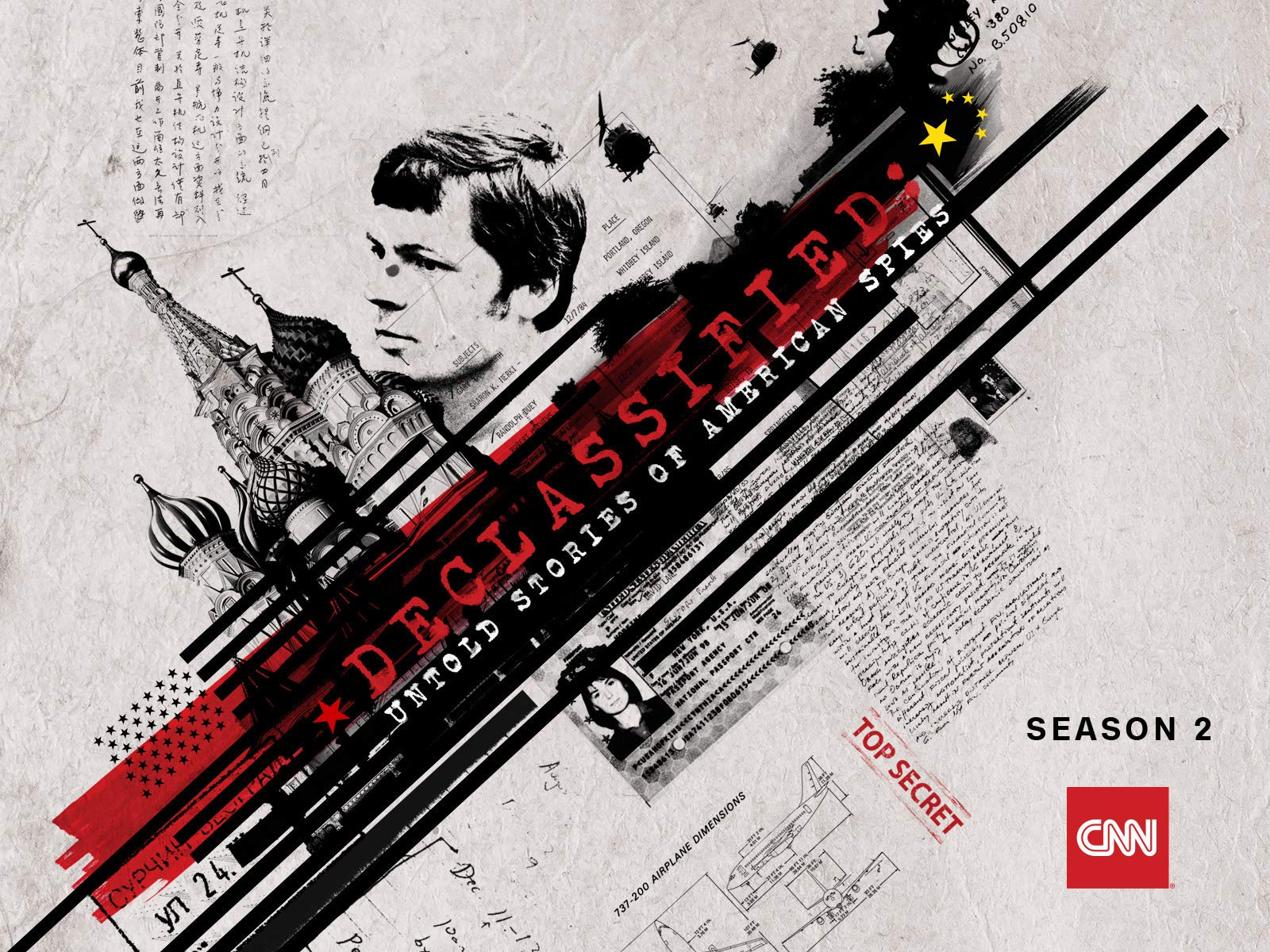 Watch Declassified Season 3 | Prime Video