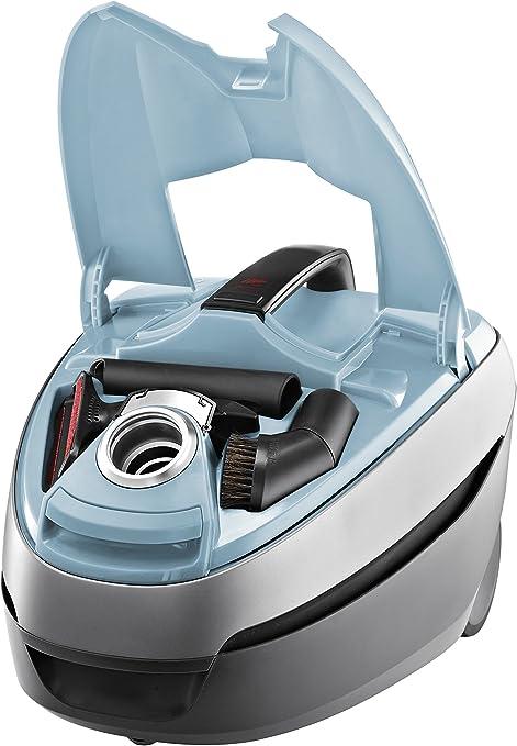Nilfisk 128350604 Aspirador trineo, 220-230V, con bolsa, 650 W ...