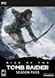 Rise of the Tomb Raider - Season Pass [Online Game Code]