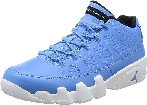Nike Air Jordan 9 Retro Low, Zapatillas de Baloncesto para Hombre ...