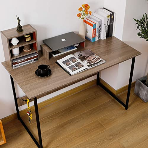"Viewee 47"" Computer Desk"