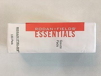 Amazon Com Rodan Fields Essentials Gauze Pads Bandaging Pads