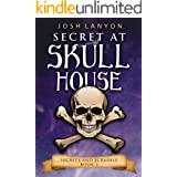 Secret at Skull House: An M/M Cozy Mystery (Secrets and Scrabble Book 2)