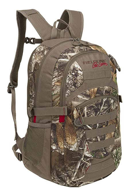 Amazon.com : Fieldline Pro Series Treeline Backpack, Mossy Oak Infinity : Sports & Outdoors