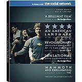 The Social Network / Le réseau social (Bilingual) (2-Disc Collector's Edition) [Blu-ray]