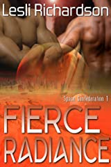 Fierce Radiance (Space Confederation Book 1) Kindle Edition