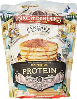 product image for Birch Benders Pancake Waffle Mix Protein, 24 Oz
