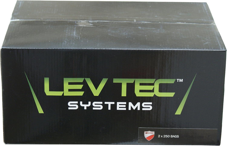 Lev-Tec Tile Leveling System 1/16