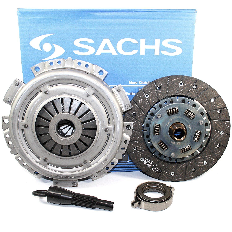 Sachs 311141025ekit 200 mm Kit de embrague para Volkswagen Beetle: Amazon.es: Coche y moto