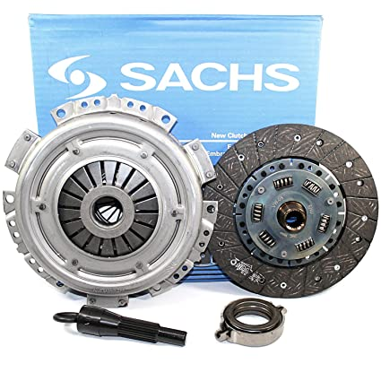 Amazon.com: Sachs 311141025EKIT 200mm Clutch Kit for VW Beetle: Automotive