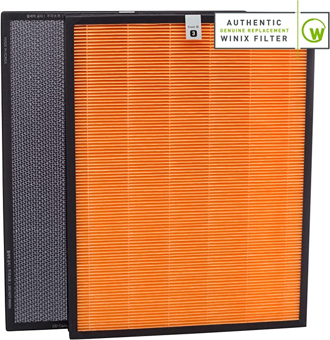 Winix 117130 - Accesorio para purificador de aire: Amazon.es: Hogar