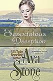 A Scandalous Deception (Scandalous Series Book 5) (English Edition)