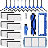 Replacement Parts Accessories Kit for Eufy RoboVac 11S, RoboVac 15C, RoboVac 30, RoboVac 30C, RoboVac 12, RoboVac 35C…