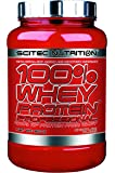 Scitec Nutrition 100% Whey Protein Professional - 2.03 Pound, Chocolate