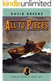 All to Pieces (Unmentionables Book 2) (English Edition)