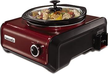 Crock-Pot Entertaining Slow Cooker