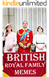 British Royal Family Memes: Hilarious British Monarchy Memes - Prince William, Prince Harry, The Queen