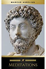 Meditations - Enhanced Edition (Illustrated. Newly revised text. Includes Image Gallery + Audio) (Stoics In Their Own Words Book 2) Kindle Edition