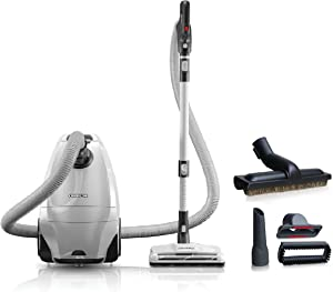 Oreck Venture Pro Multifloor Bagged Canister Vacuum Cleaner, SK30080PC - Corded