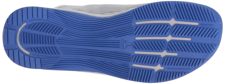 Reebok Men's Crossfit Nano 8.0 Flexweave B077TYWR4J Grey 6.5 D(M) US|White/Stark Grey/Skull Grey B077TYWR4J c78cfe