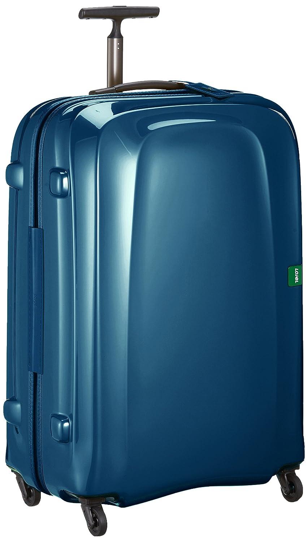 9179935c8d Amazon | [ロジェール] スーツケース 保証付 100L 75 cm 3.6kg LUMO-L ブルー | スーツケース