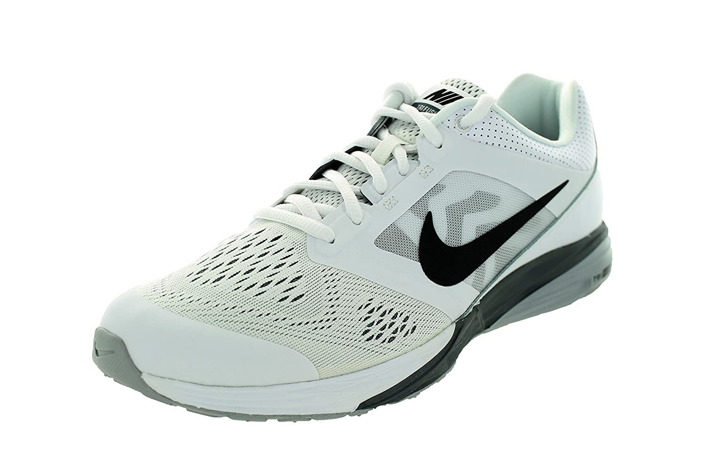 Nike 'Tri Fusion Run' sneakers 10 D(M) US|White/Black-cool Grey-wlf Grey