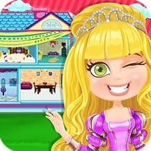 My Doll House - The Virtual Doll Dream Home Design & Maker