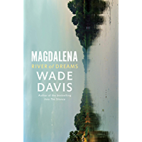 Magdalena: River of Dreams (English Edition)