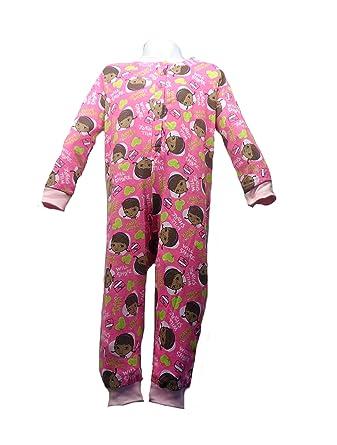 5664794377f7 Disney Boys Girls Children s All-in-one Jersey Onesie Pyjamas Set ...