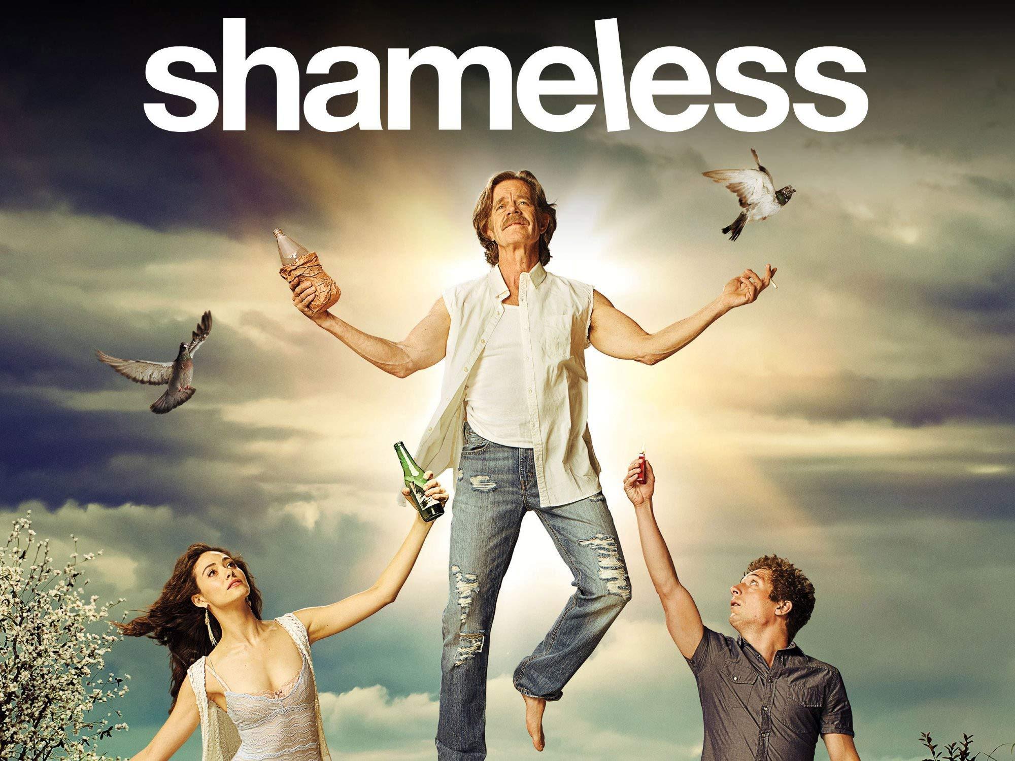 Amazonde Shameless Staffel 8 Dtov Ansehen Prime Video
