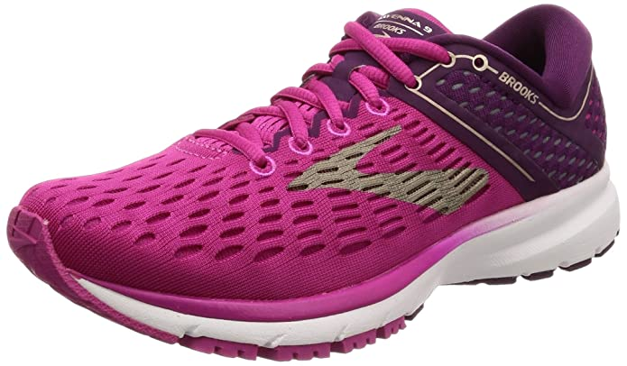 Brooks Ravenna 9 Running Shoes review