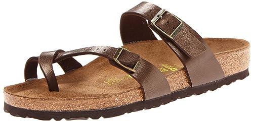 BIRKENSTOCK Damen Mayari Sandalen: : Schuhe