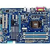 GigaByte GA-Z68AP-D3 Mainboard Sockel 1155 (ATX Intel Z68, 4x DDR3 Speicher, 2x USB 3.0)