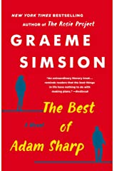The Best of Adam Sharp: A Novel Kindle Edition