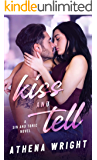 Kiss and Tell (Sin and Tonic Book 1)