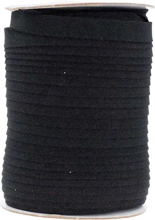 Kraftz ® 25 mm 25 M Satin Bias Binding Dress Making Tape vert